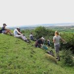 SRPG resting at the top - Brent Knoll (ITS)